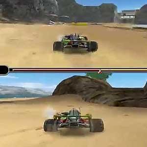RC Cars - Versus