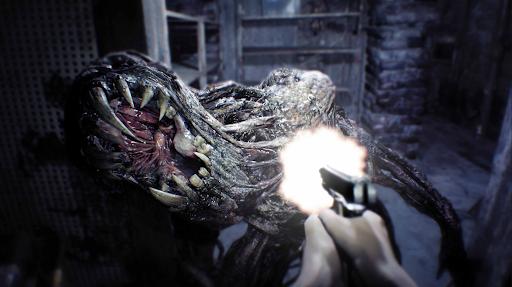 Is Resident Evil 7: Biohazard a prequel?
