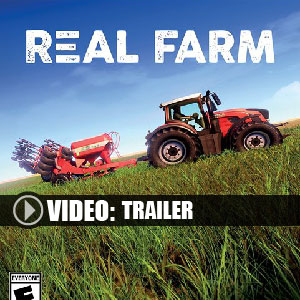 Buy Real Farm CD Key Compare Prices