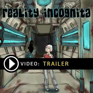 Reality Incognita CD Key Compare Prices