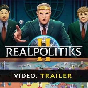 Realpolitiks 2 Video Trailer