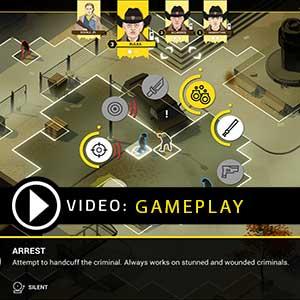 Rebel Cops Gameplay Video