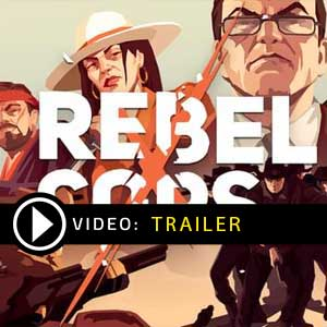 Buy Rebel Cops CD Key Compare Prices