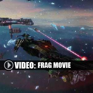 Rebel Galaxy Frag Movie