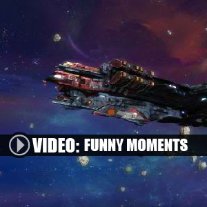 Rebel Galaxy Funny Moments