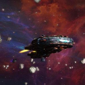 Rebel Galaxy High Definition Gameplay