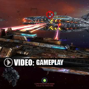 Rebel GalaxyGameplay Video