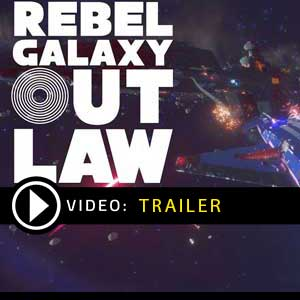 Buy Rebel Galaxy Outlaw CD Key Compare Prices