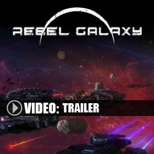 Buy Rebel Galaxy CD Key Compare Prices