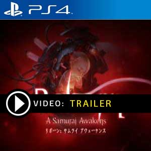 Reborn A Samurai Awakens PS4 Prices Digital or Box Edition