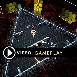 Rebound Dodgeball Evolved Gameplay Video