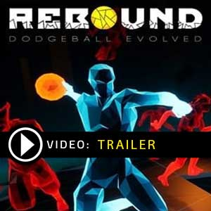 Buy Rebound Dodgeball Evolved CD Key Compare Prices
