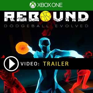 Rebound Dodgeball Evolved Xbox One Prices Digtal or Box Edition