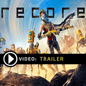 Buy ReCore CD Key Compare Prices