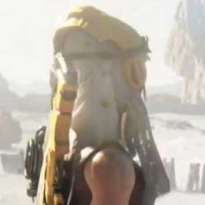 Recore Xbox One Character