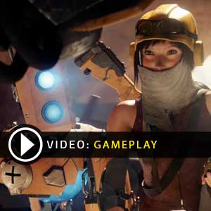 ReCore Gameplay Video