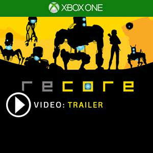 Recore Xbox One Prices Digital or Physical Edition