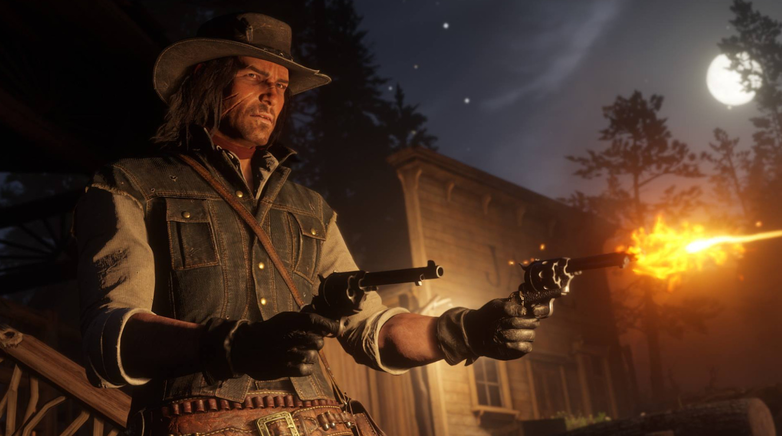 Red Dead Redemption 2 PC, PS4, PS5, Xbox One, Xbox Series X