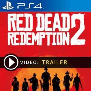 Red Dead Redemption 2 PS4 Prices Digital or Box Edition