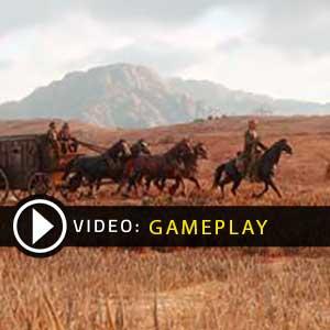 Red Dead Redemption 2 video gameplay