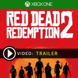 Red Dead Redemption 2 Xbox One Prices Digital or Box Edition
