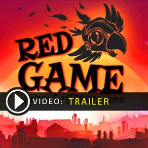 Buy Red Game Without A Great Name CD Key Compare Prices