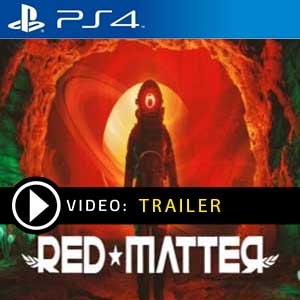 Red Matter PS4 Prices Digital or Box Edition