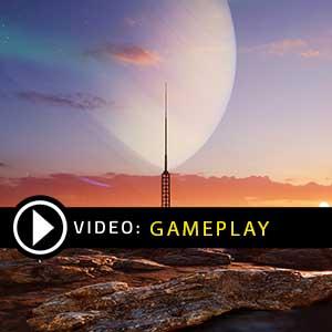 Red Matter Gameplay Video