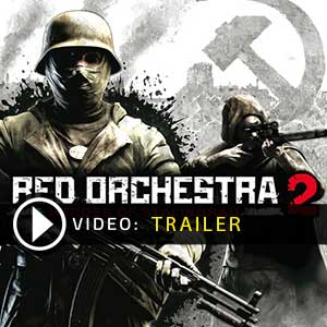 Buy Red Orchestra 2 Stalingrad CD Key Compare Prices