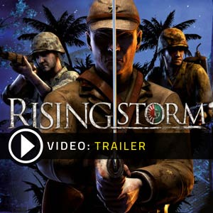 Buy Red Orchestra 2 Rising Storm CD Key Compare Prices