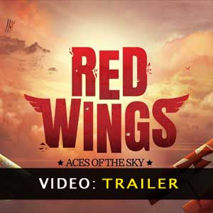 Buy Red Wings Aces of the Sky CD Key Compare Prices