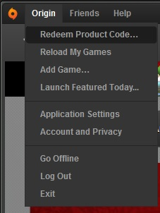 redeem-product-code-origin