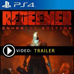 Redeemer PS4 Prices Digital or Box Edition