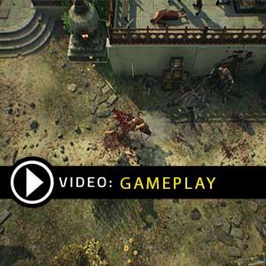 Redeemer Gameplay Video