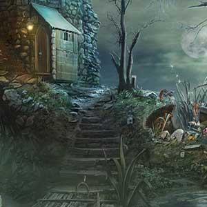 Old horror houses