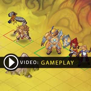 Regalia Of Men and Monarchs Gameplay Video