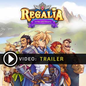 Buy Regalia Of Men and Monarchs CD Key Compare Prices