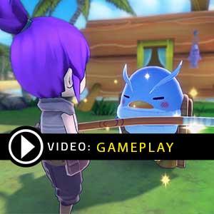 Re:Legend Gameplay Video