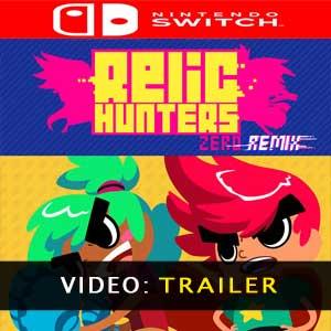 Relic Hunters Zero Remix Prices Digital or Box Edition