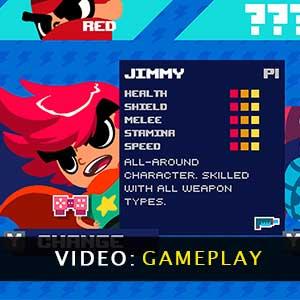 Relic Hunters Zero Remix Gameplay Video