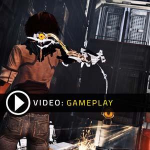 Remember Me Gameplay Video