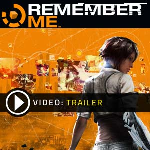 Buy Remember Me CD Key Compare Prices