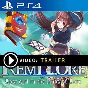 RemiLore Lost Girl in the Lands of Lore PS4 Prices Digital or Box Edition