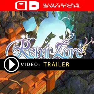 Remilore Nintendo Switch Prices Digital or Box Edition