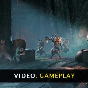 Remnant From The Ashes Gameplay Video