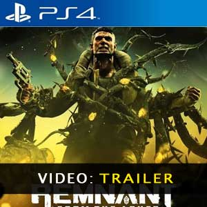 Buy Remnant From the Ashes Swamps of Corsus PS4 Compare Prices