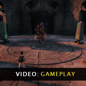 Remnant From the Ashes Swamps of Corsus Gameplay Video