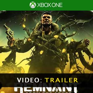 Remnant From the Ashes Swamps of Corsus Xbox One Prices Digital or Box Edition