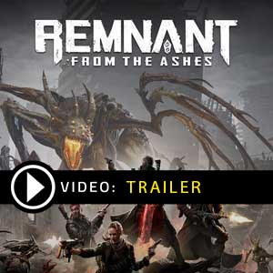 Buy Remnant From the Ashes CD Key Compare Prices