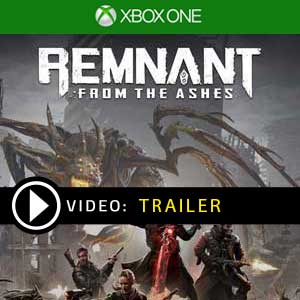 Remnant From the Ashes Xbox One Prices Digital or Box Edition